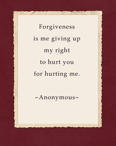 thing well, food for thought, forgivness quotes, forgive quotes, take it easy quotes