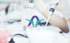 Création de l'identité visuelle et du site Internet Avicenna Oncology Site Internet, Creations, Corporate Design, Carte De Visite