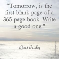 Great Motivational Quotes for the New Year