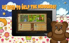 Bring back the cone! is a board game for children. http://lotcat.com/go/bbtcfree  #gamedev #indiedev #androidgames