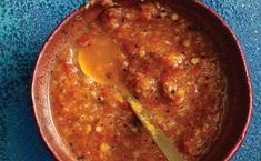 Habenero Salsa, Habanero Salsa Recipe, Salsa De Habaneros, Tomatillo Salsa Verde, Salsa Picante, Mexican Salsa, Mexican Dips, Fresh Tomato Recipes, Hot Sauce Recipes