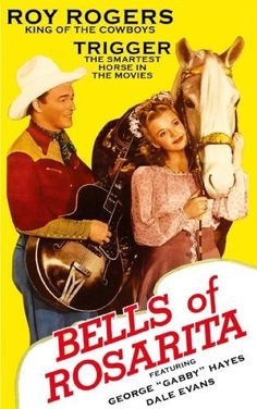 Synopsis: Dale Evans inherits a circus, but her dead father's partner (Withers) is trying steal it away from her for himself. Roy Rogers and Bob Nolan happen to be filming their latest movie on location at the circus when they learn of Dale's plight. Roy and Bob call on some of the most famous western movie stars of the day, and their famous horses, to come to the circus and put on a celebrity circus show. The show is a hit, saving Dale and the circus, and the bad guys lose