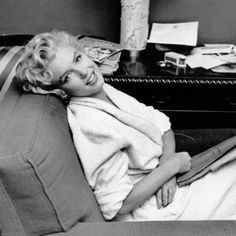 '7 ans de réflexion' de Billy Wilder - Marilyn Monroe (1955 - 'The Seven Year Itch')
