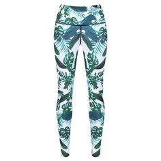 76d26f4fd19074 Colourful Women's Yoga Clothing | Tikiboo. Yoga LeggingsWorkout ...