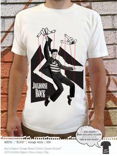ELVIS Men's t-shirt