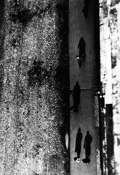 """onlyoldphotography: """"Alexander Rodchenko: On the Pavement, 1930 """""""