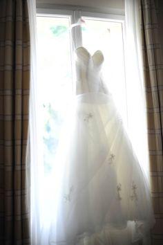 my wedding dress - eddy k