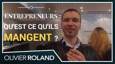 Comment MANGENT les entrepreneurs (133/365) : https://www.youtube.com/watch?v=sbmtqkI38zM ;) #Entrepreneurs