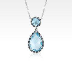 Necklaces | Blue Nile