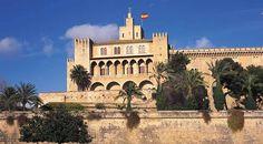 Palacio Real de la Almudaina - Palma