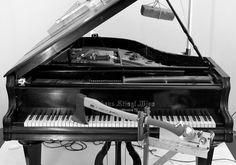 PIANO-INTERACTIVITIES Wolf Vostell Wiesbaden