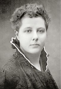Law of Attraction, Part Annie Besant and the Maitreya