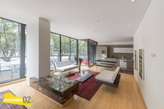 Apto Estrenar :: 211 Mt2 :: Virrey :: $2.300M Conference Room, Table, Furniture, Home Decor, Real Estate, Apartments, Houses, Homemade Home Decor, Meeting Rooms