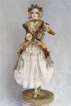 irina's doll