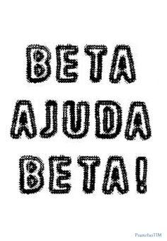 TIMBETA LAB #timbeta #betaajudabeta