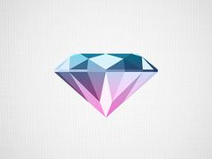 Diamond designed by Reprovinci Creative Industries. Connect with them on Dribbble;