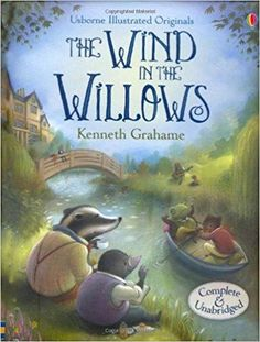 Télécharger Originals: Wind in the Willows Gratuit