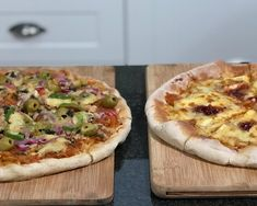 Learn step by step how to make this amazing vegetarian pizza. Delicious Pizza Dough Recipe, Different Types Of Bread, Vegetarian Pizza, How To Make Pizza, Hawaiian Pizza, My Recipes, Vegetable Pizza, Breads, Easy Meals