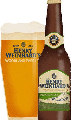 Henry Weinhard's | Good Beer Made Easy