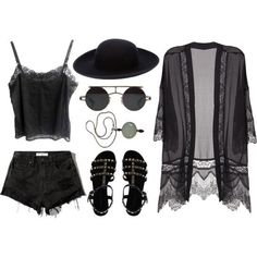 Clothing Casual Outfits for Girls: 10 Great Outfit Ideas with Shorts // # for # Girls Ideas Clothing Source : Casual-Outfits für Mädchen: 10 Tolle Outfit-Ideen mit Shorts // Casual Outfits For Girls, Black Summer Outfits, Girl Outfits, Fashion Outfits, Casual Clothes, Classy Clothes, Emo Outfits, Casual Summer, Fashion Clothes