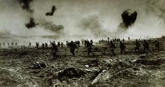 95 years today...Arras: Canada Into Battle at Vimy