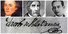 En este periodo Antonio Melendez Bazan, Pedro Agustin Morell, Jacobo Villarrutia y Antonio Villarrutia fueron literatos dominicasnos en el sentido propio del termino, los cuales, desplegaron una intensa actividad intelectual en la carrera de leyes