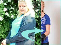 APPLAUS! APPLAUS! Leserin Nicole hat 36 KILO (!) abgenommen! Wie sie das geschafft hat und wie toll sie jetzt aussieht, erfahrt ihr HIER: http://www.shape.de/fitness/abnehmen-durch-sport/a-61009/abgenommen-mit-the-biggest-loser.html