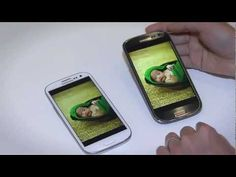 Galaxy S3 Official Review