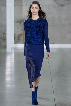 Reed Krakoff Fall 2014 Ready-to-Wear Collection Slideshow on Style.com