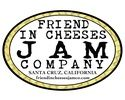 Friend in Cheeses Jam Company
