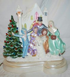 US $65.95 Used in Collectibles, Holiday & Seasonal, Christmas: Modern (1946-90)