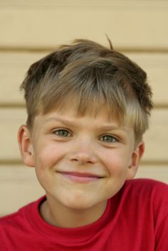 boys short haircuts - Bing Images