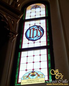 Kirchen, Jukebox, Leaded Glass Windows, Stained Glass