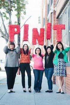 Meet The Ladies Of Pinterest & Tour Their Rad HQ