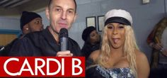 Cardi B Speaks On Her Engagement To Offset (Migos) & More w/Tim Westwood