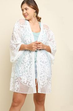 PINK USA Plus Size WOMEN CASUAL V-Neckline LOOSE Sleeveless MIDI SHORT 1X 2X NEW