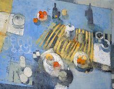 Paul Balmer   Paul Balmer / STILL LIFE'S - Oil on Canvas