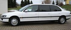 Opel Omega limo