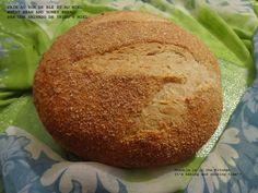 Khadija is in the Kitchen: PAIN AU SON DE BLÉ ET AU MIEL / WHEAT BRAN AND HONEY BREAD / PAN CON SALVADO DE TRIGO Y MIEL