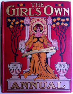 The Girls' Own Annual, London, 1905
