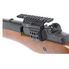 GG&G Ruger Mini-14/Mini-30 Ranch Rifle Scope MountLoading that magazine is a pain! Get your Magazine speedloader today! http://www.amazon.com/shops/raeind