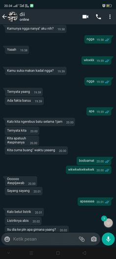 when keabisan topik pembicaraan :') Jokes Quotes, Funny Quotes, Free Text Message, Relationship Goals Text, Text Jokes, Reminder Quotes, Funny Text Messages, Good Night Quotes, Phobias