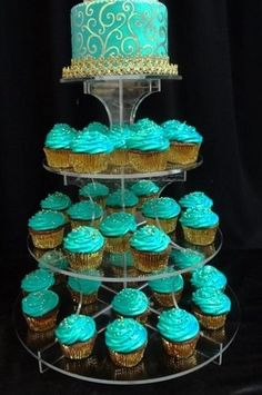 Color Lt3 Gold Birthday Party 13th Parties Sweet 16