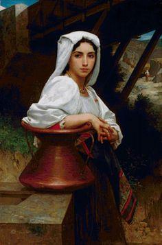 Религия - Схемы вышивки - Alinayana - Авторы - Портал «Вышивка крестом»