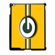 Green Bay Packers three iPad 3 Case