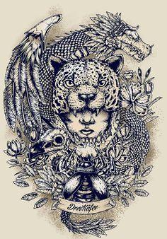 Simbolos Mexicanos Tattoo Diseños Buscar Con Google Ink