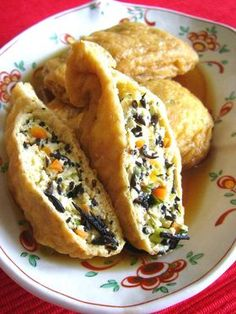Dip Recipes, Real Food Recipes, Vegan Recipes, Cooking Recipes, Low Carbohydrate Diet, Japanese Food, Japanese Recipes, Food Menu, Kitchens