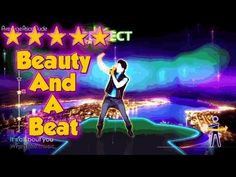 Just Dance 4 - Beauty And A Beat - 5* Stars