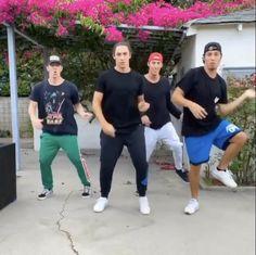 Dance Workout Videos, Dance Music Videos, Dance Choreography Videos, Cool Dance Moves, Dance Tips, Gymnastics Videos, Gymnastics Workout, Dance It Out, Just Dance