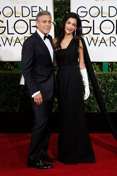 Golden Globes 2015, just perfect!